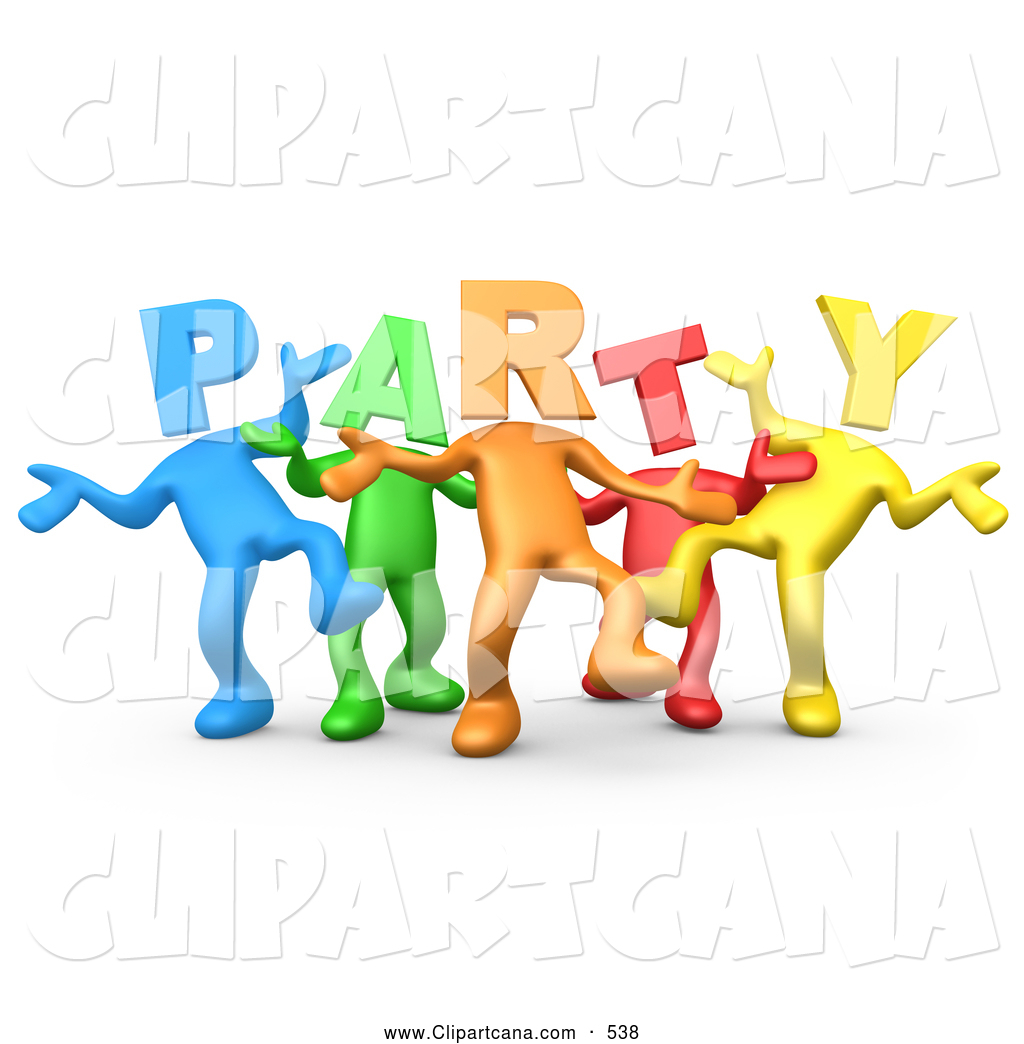Party Clip Art Jpg Free   Clipart Panda   Free Clipart Images