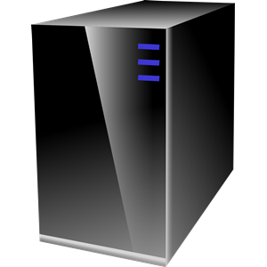 Server Cabinet Cpu Clipart Cliparts Of Server Cabinet Cpu Free