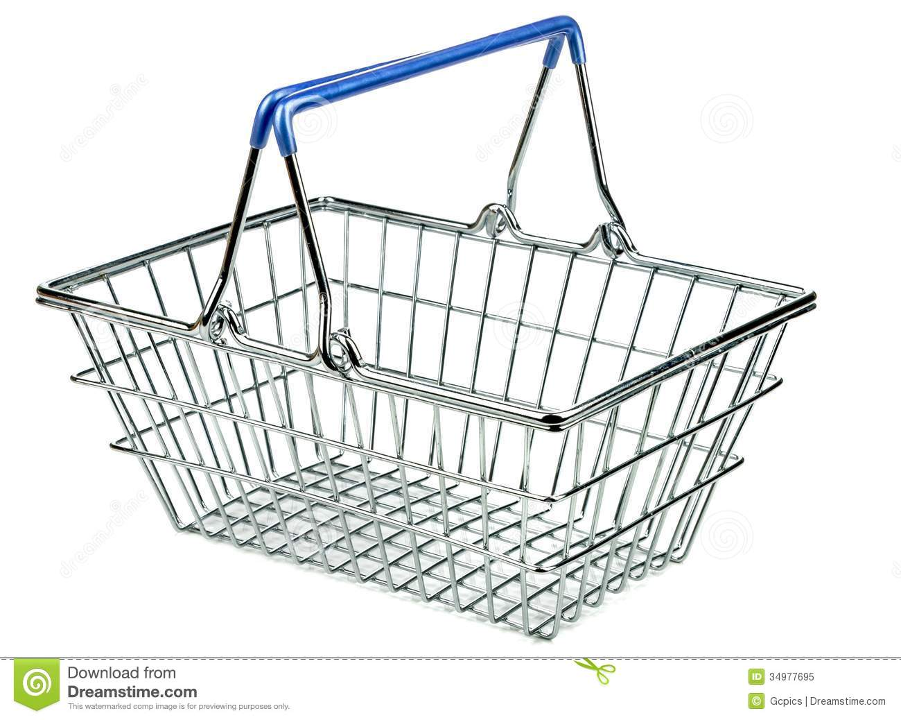 Free clipart shopping basket : Ping basket clipart suggest