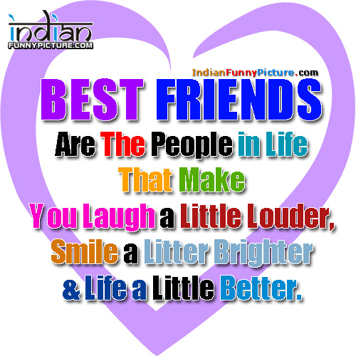 Best Quotes On Smile For Friends: Friendship Quotes And Clipart