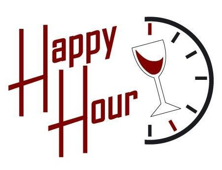 Businesses May Advertise  Happy Hour  Or Similar Terms Outside Of