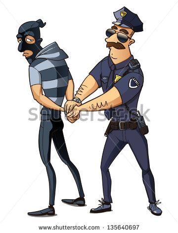 сонник ловит полиция