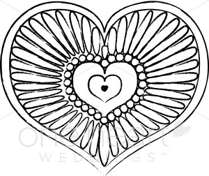 Hearts Clip Art Two Silver Hearts Clipart Pink Hearts Clip Art Lacy