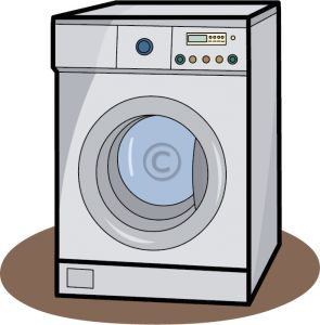 Dryer Machine Clipart Clipart Suggest