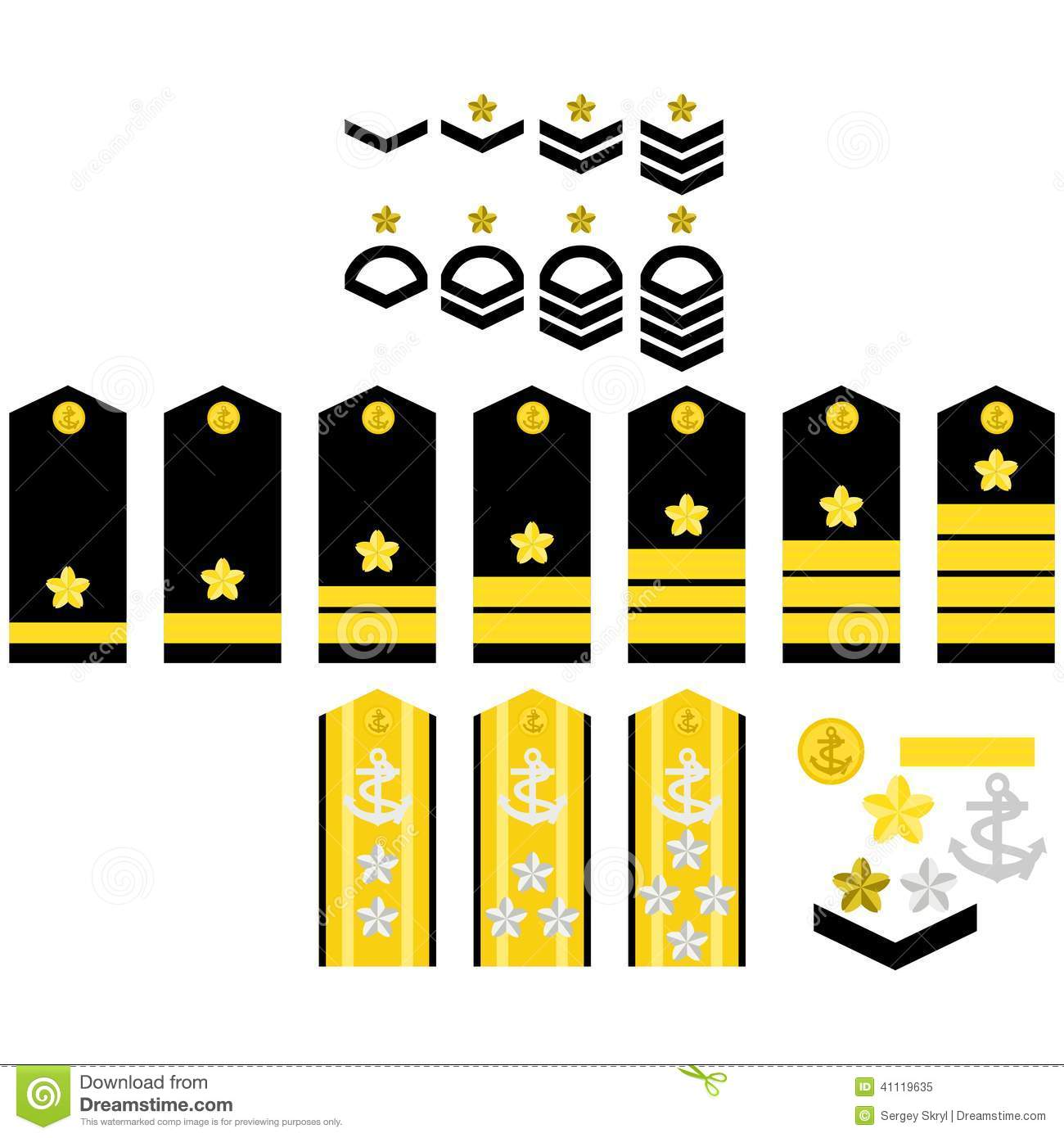 Navy Insignia Clipart - Clipart Kid