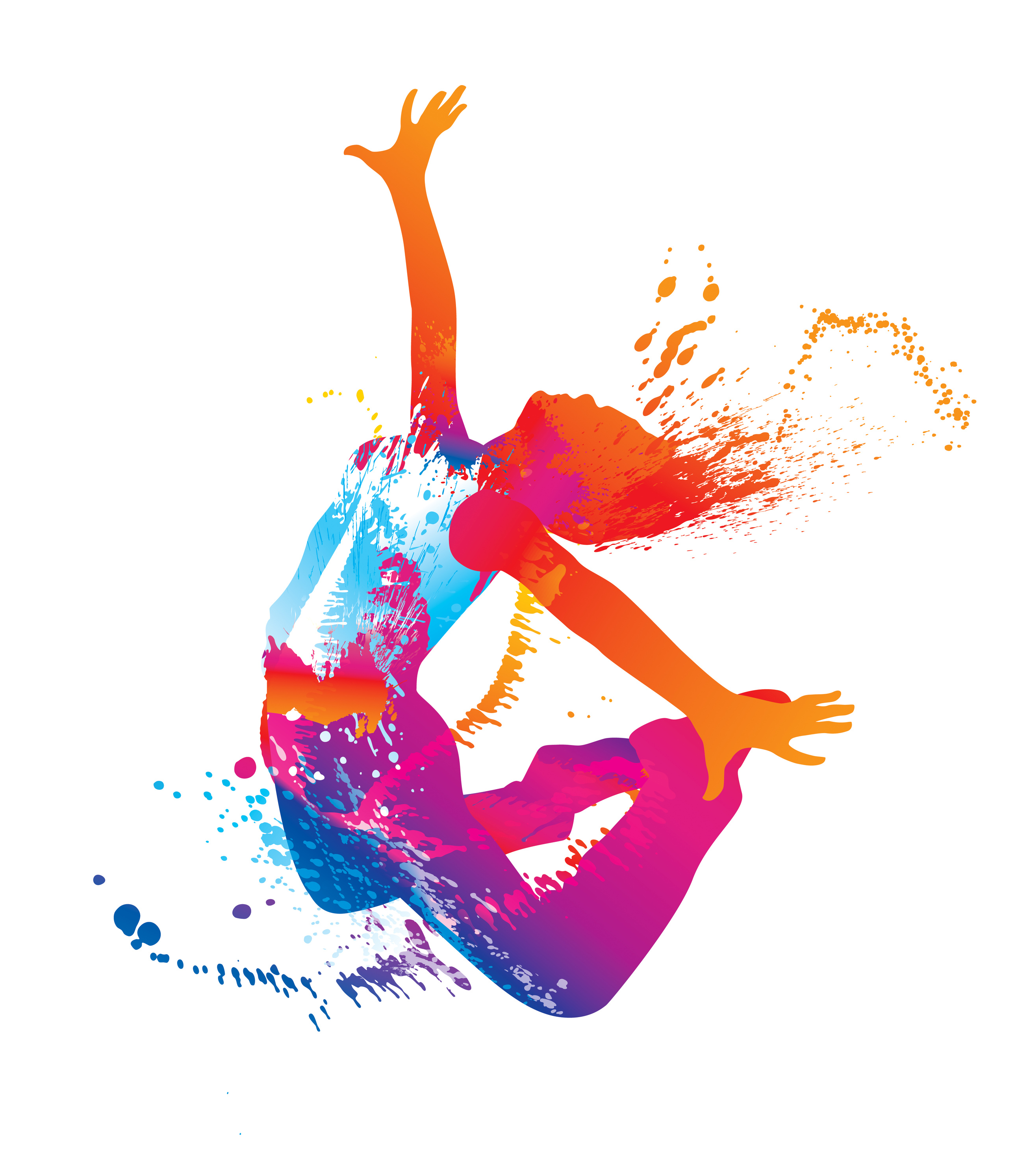 dance exercise clip art - photo #22