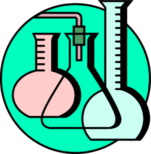 Chemistry Lab Safety Clipart - Clipart Kid