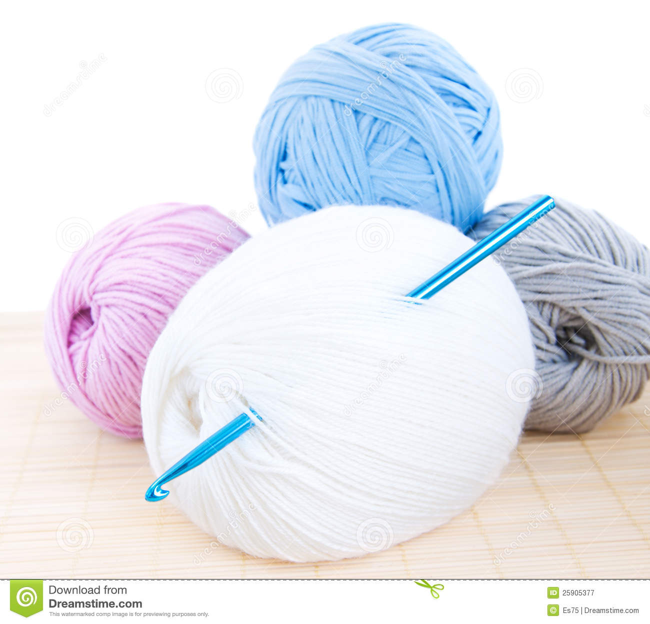 Crocheting Needles And Yarn : Crochet Hook And Yarn Clip Art crochet hook-and yarn clipart - clipart ...