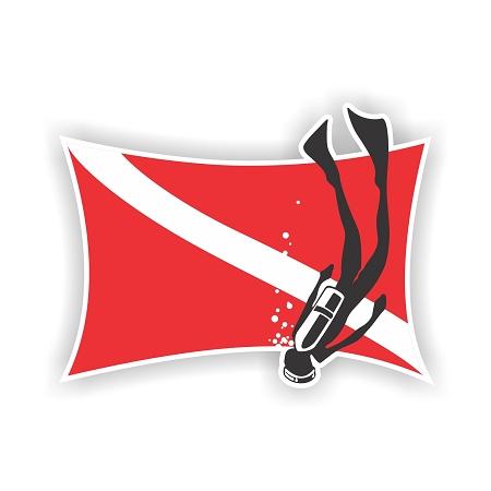 scuba diving flag clipart clipart suggest scuba clip art black and white scuba clipart free