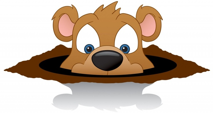 Ideas Happy Groundhog Groundhog Clipart Groundhog Day Clips Art