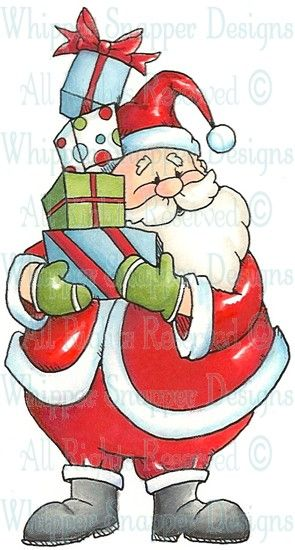 Santa S Gifts   Fall Winter 2013   Rubber Stamps   Shop