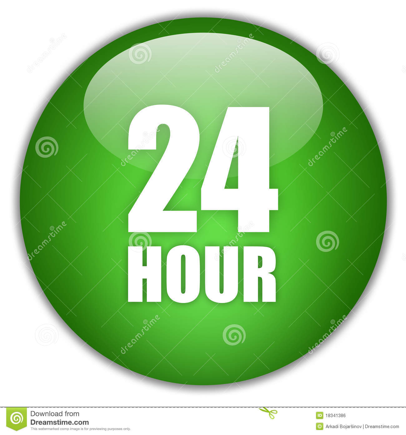 24 Business Hours Clipart   Cliparthut   Free Clipart