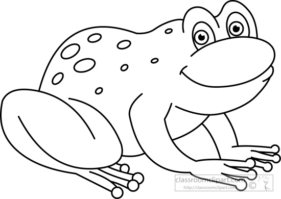 I Am Sorry Frog Clipart - Clipart Kid