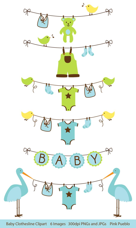 baby shower images clip art boy baby shower clip art free