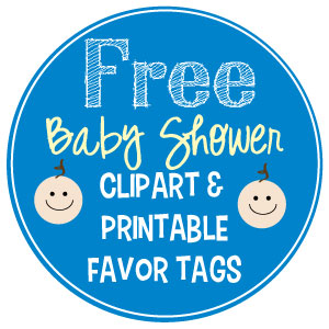 Clip Art Free Baby Shower Clip Art printable baby shower clipart kid menu snack ideas the best recipes