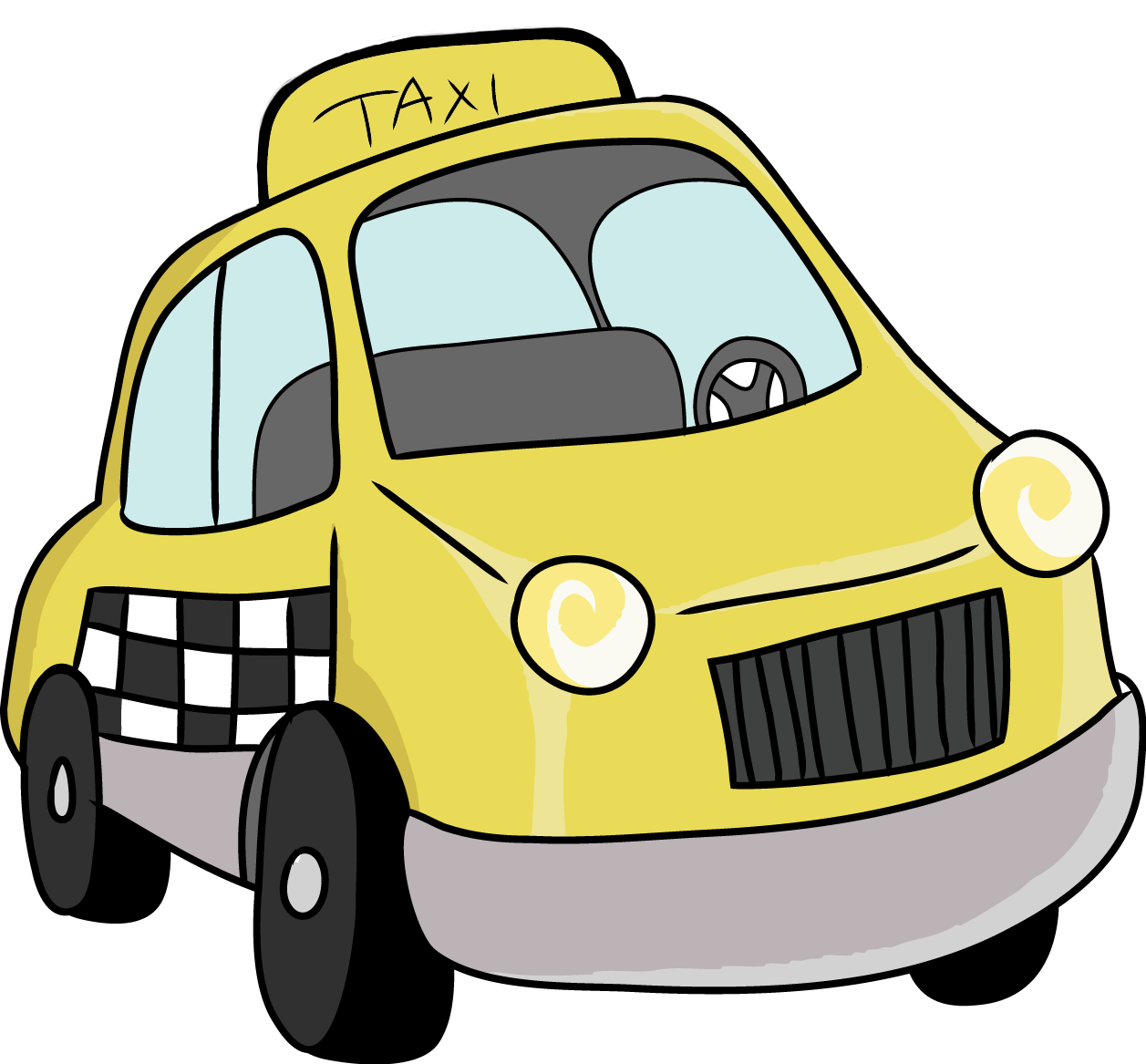 Displaying 18  Images For   To Take A Taxi Clipart