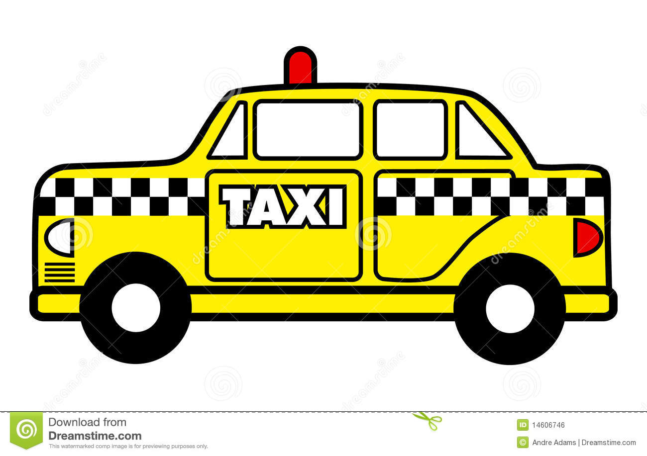 Taxi Clipart - Clipart Suggest - 101.6KB