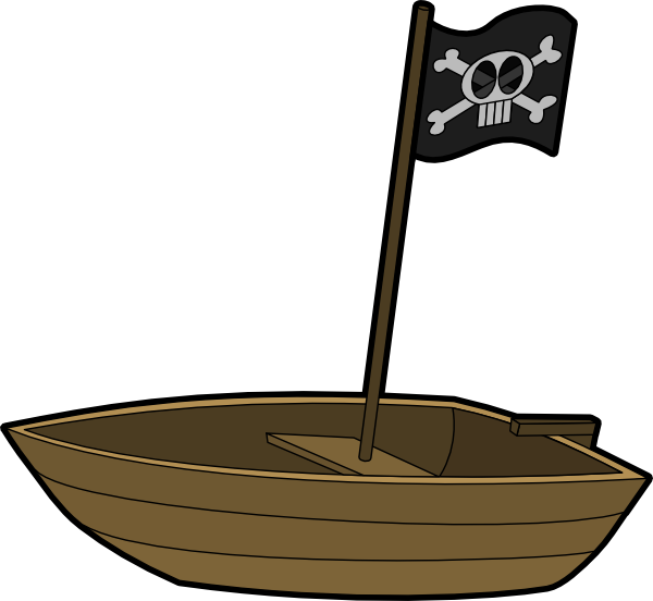 free clip art rowboat - photo #48