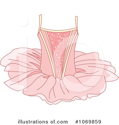 Royalty Free Tutu Clipart