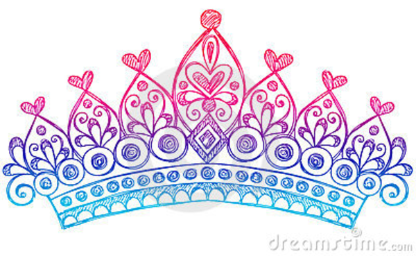 Queen Tiara Clipart - Clipart Kid