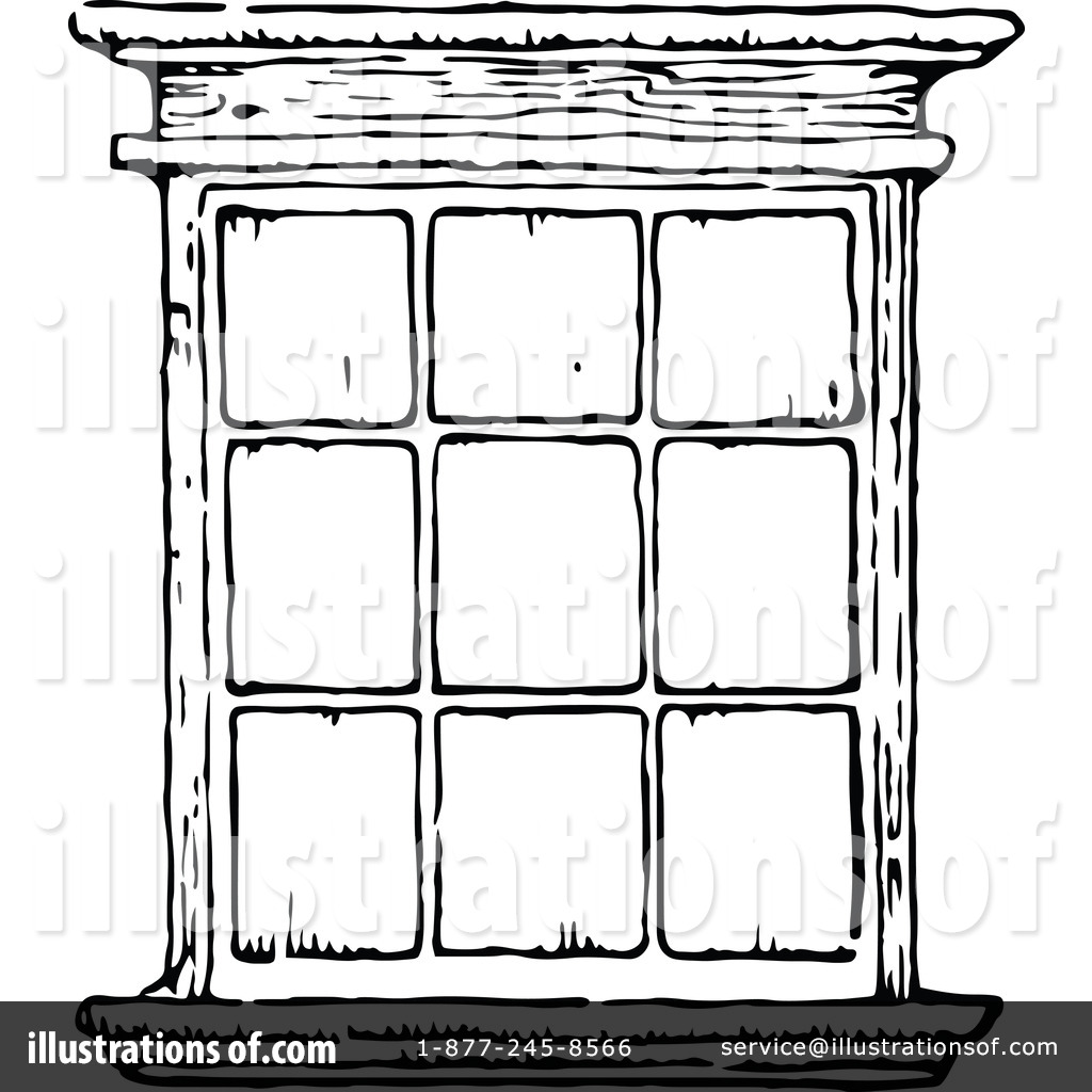 Open Window Clipart Clipart Suggest: White Window Clipart
