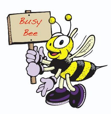 13 Busy Bee Clip Art Free Cliparts That You Can Download To You