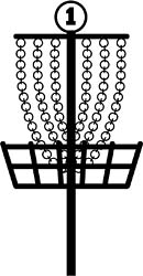Basket Clip Art   No Not Exactly A Dying Question    Disc Golf Course