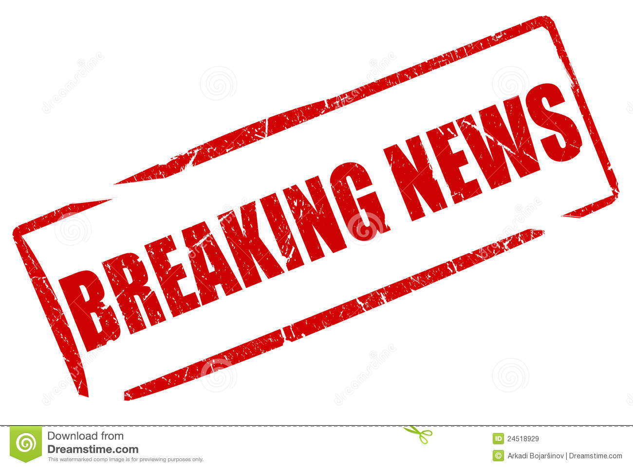 breaking news clipart - photo #4