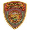 Correctional Officer Tracy A  Hardin Nevada Department Of Corrections