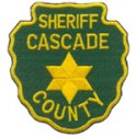 Deputy Sheriff Joseph James Dunn Cascade County Sheriff S Office