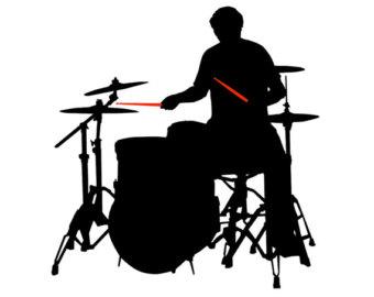 Drummer Clipart - Clipart Suggest