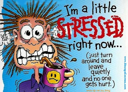 How Does Stress Affect Your Health
