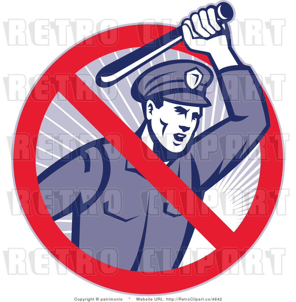 Police Symbol Clipart - Clipart Suggest