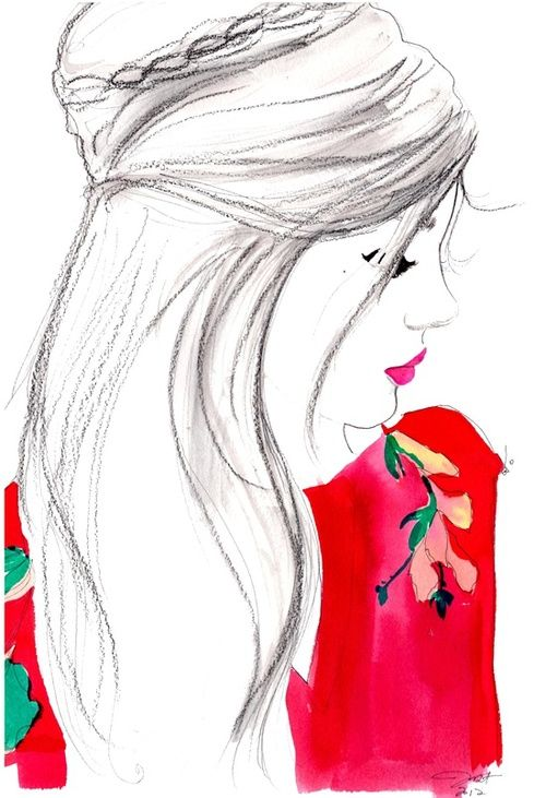 Girly Art   Tumblr   Art   Pinterest