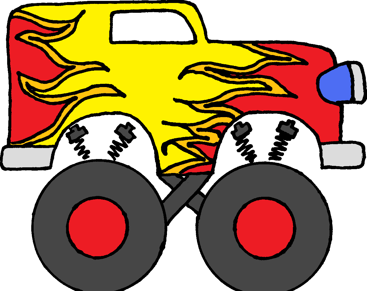 Free Cars Trucks Clipart - Clipart Kid