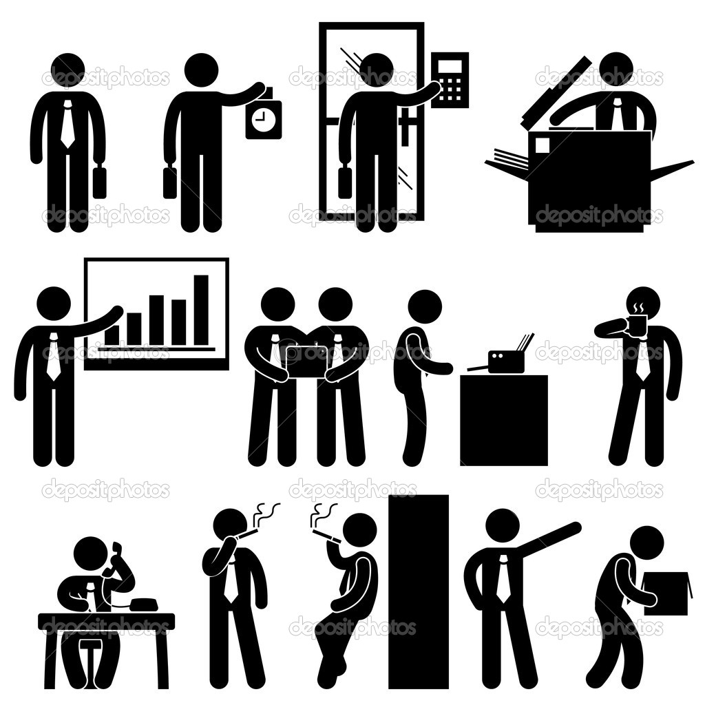 office clip art icons - photo #47