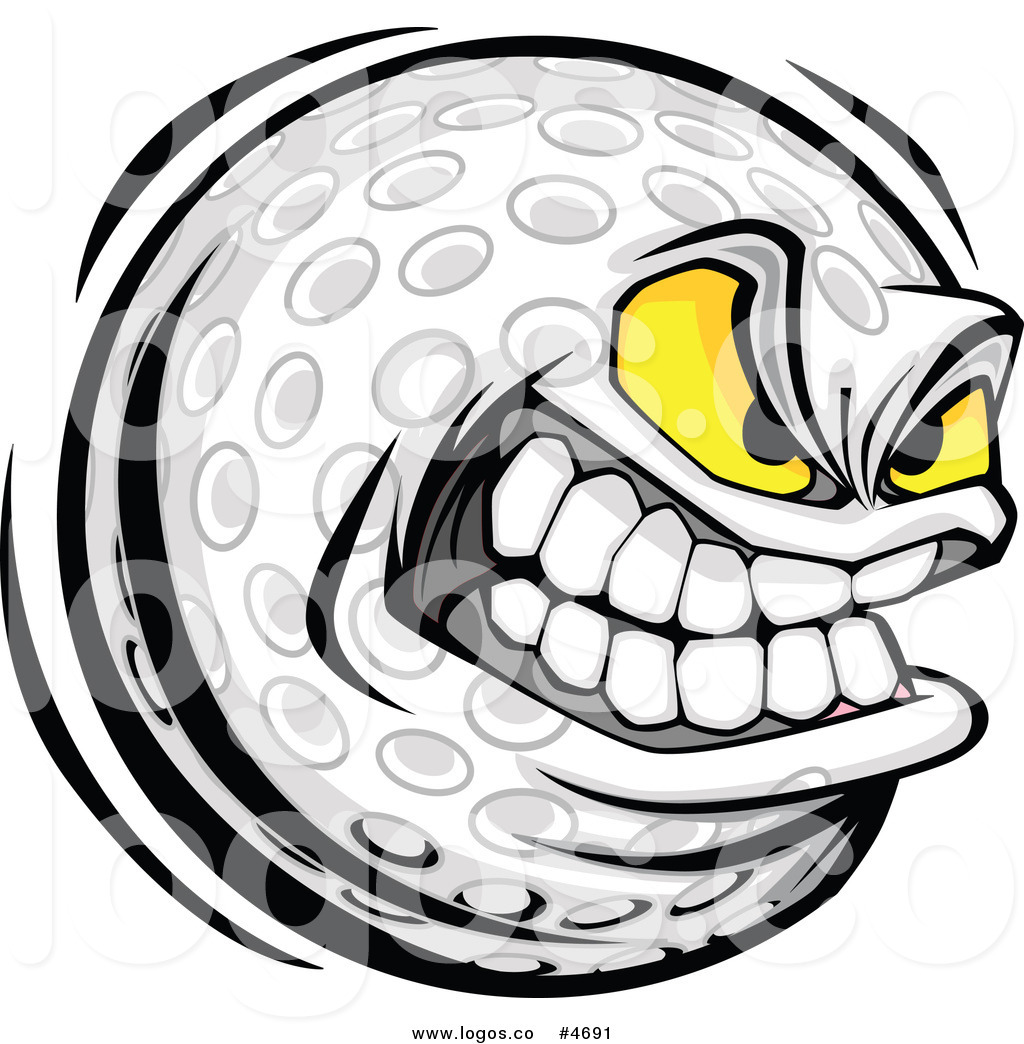 golf logos clipart clipart suggest