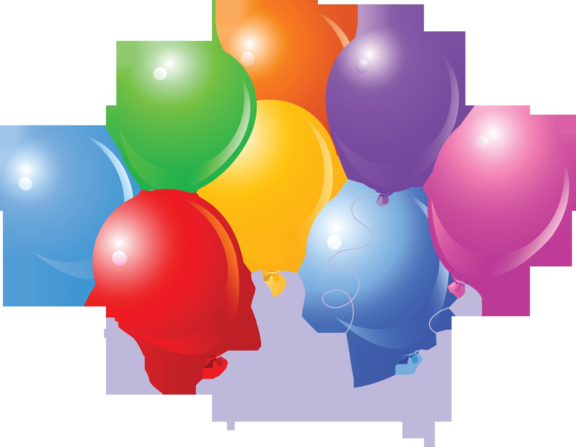 Cartoon Balloon Clipart - Clipart Kid