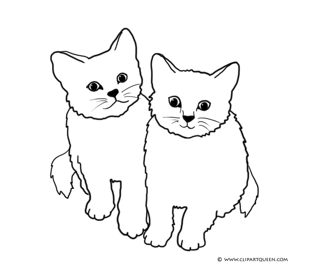 cat eye coloring pages - photo#8