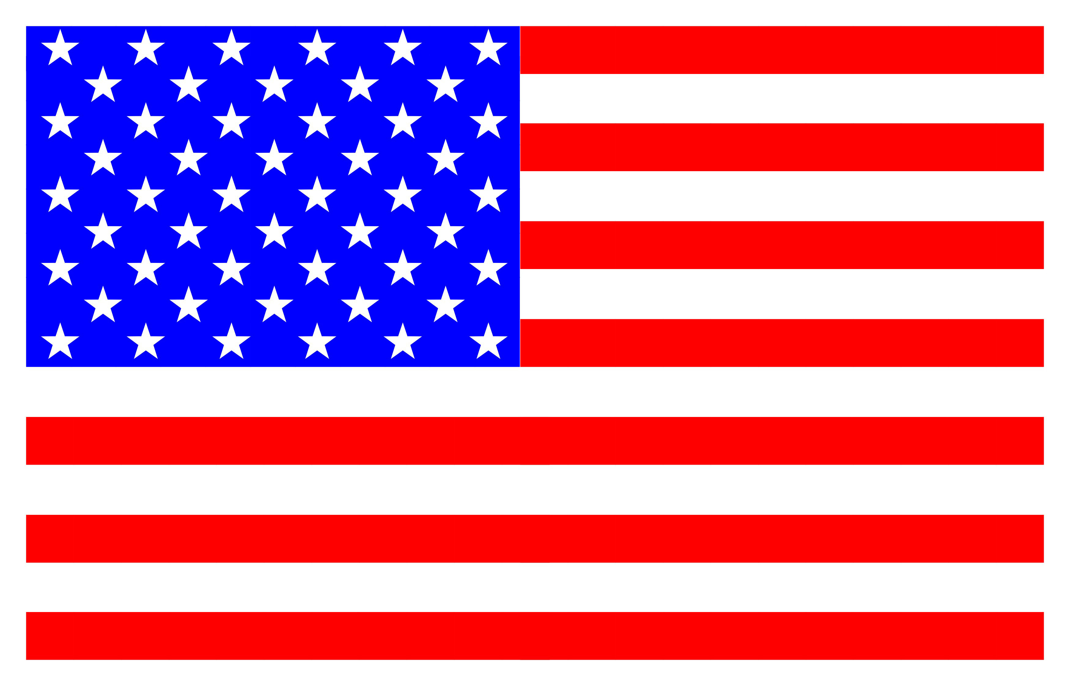 Decoding The American Flag