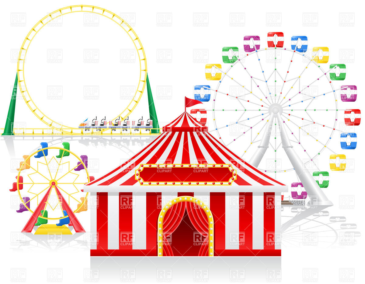 Displaying 19  Images For   Carnival Tent Clipart