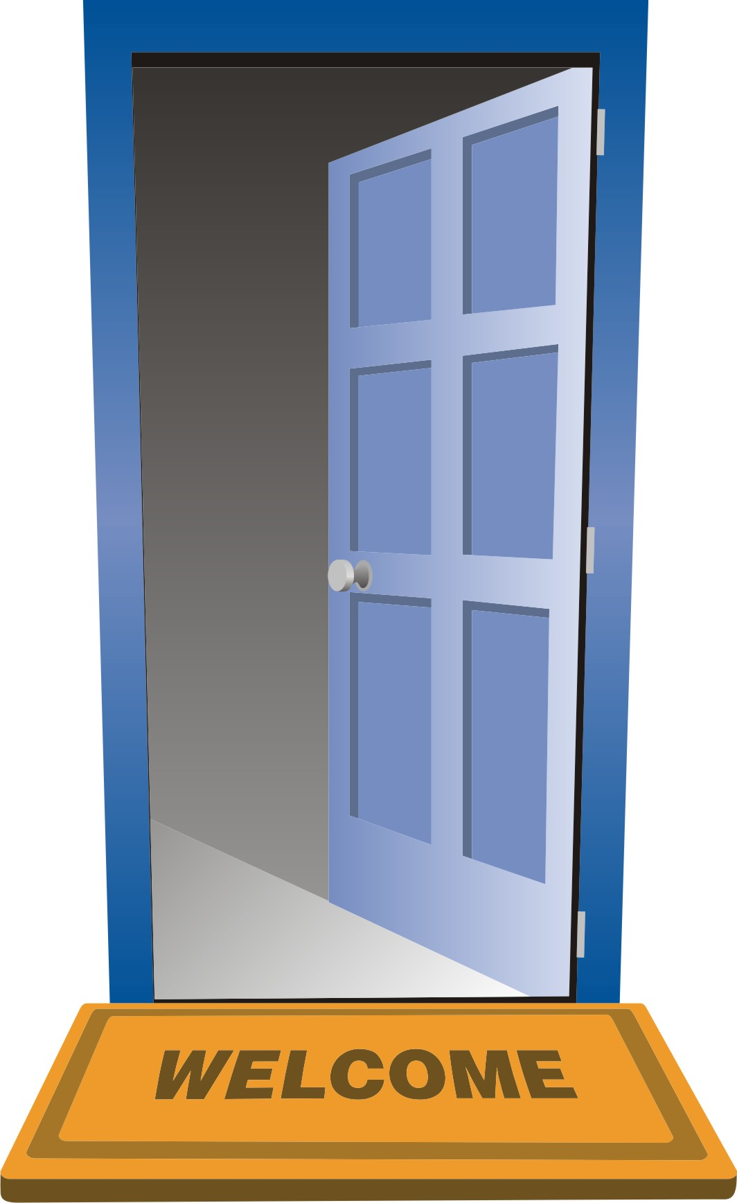 Clip Art Open Door Clipart open door clipart kid clip art deco open