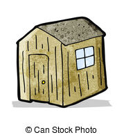 Shed Stock Illustration Images  2603 Shed Illustrations Available To