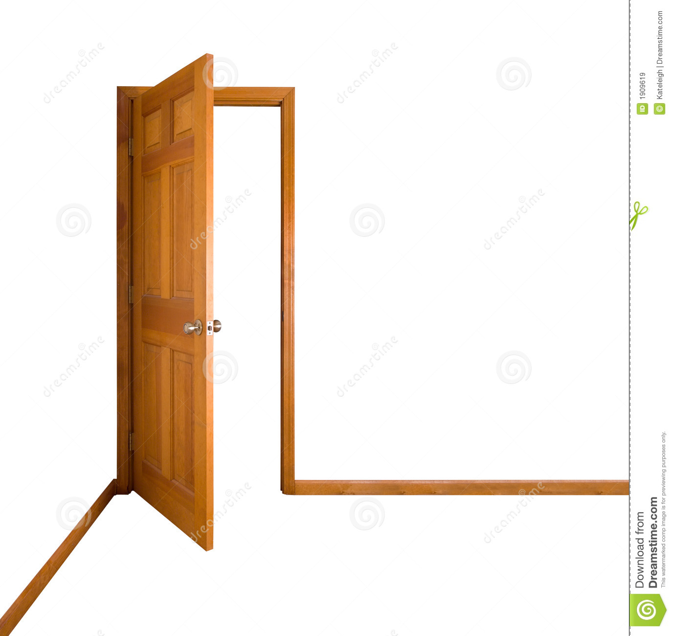open door clipart free - photo #6