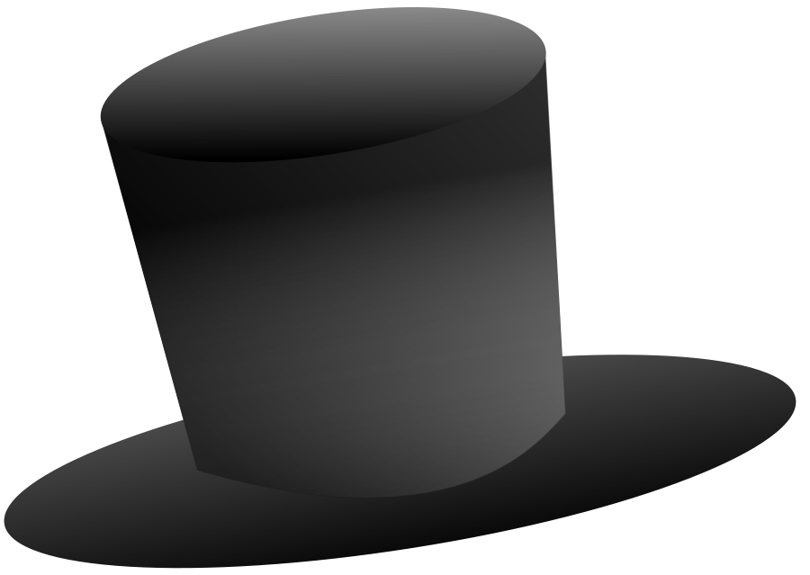 Clip Art Top Hat Clip Art top hat no background clipart kid cartoon free cliparts that you can download to you