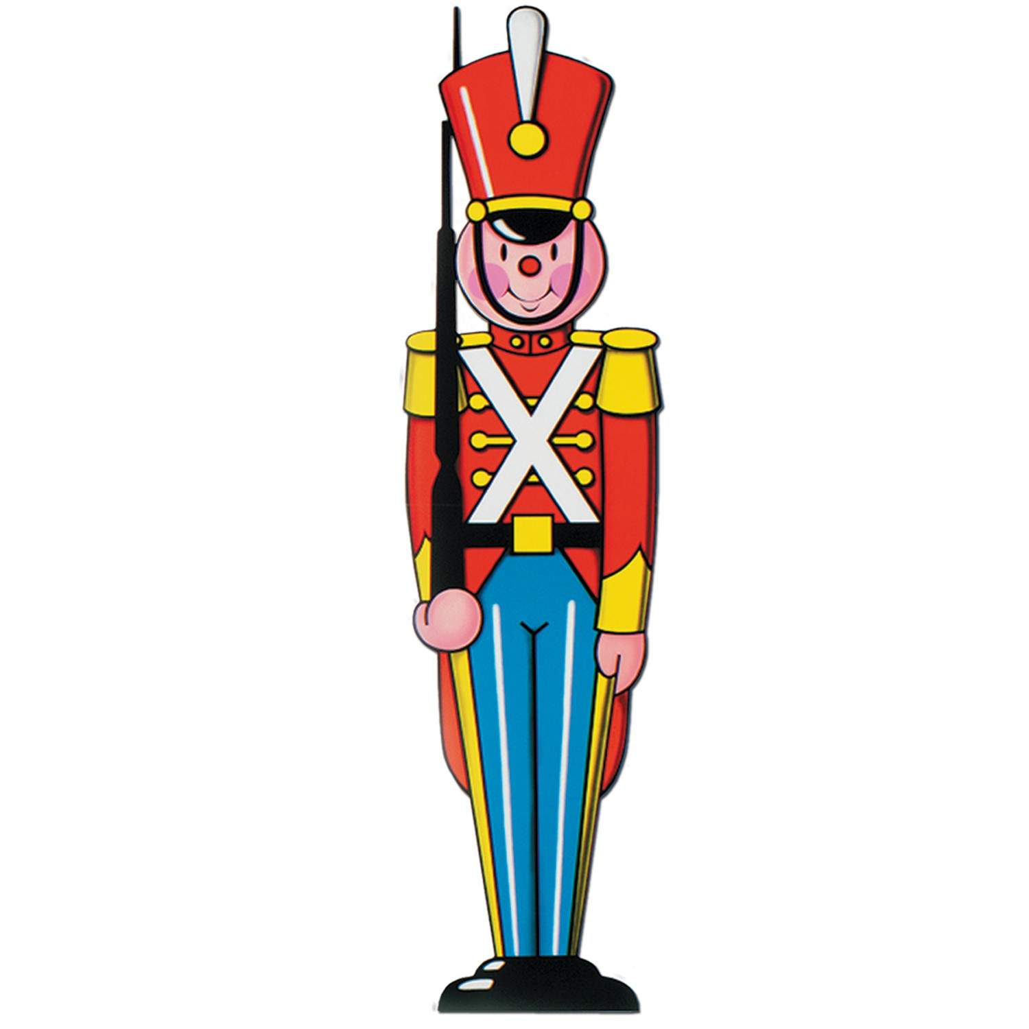 toy soldier clipart clipart suggest
