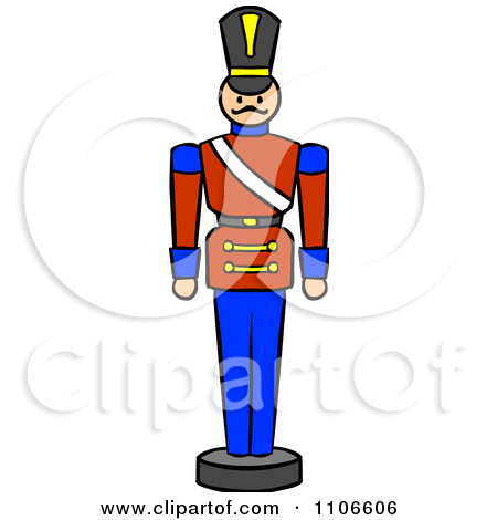 toy soldier clipart clipart kid