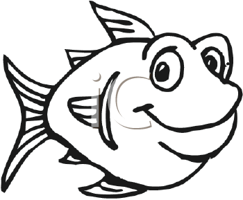 Royalty Free Goldfish Clip Art Fish And Sea Life Clipart