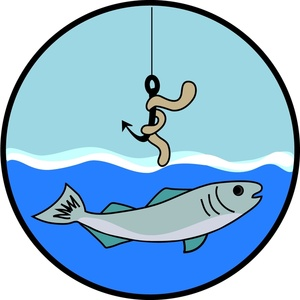 Woman Fishing Clipart   Clipart Panda   Free Clipart Images