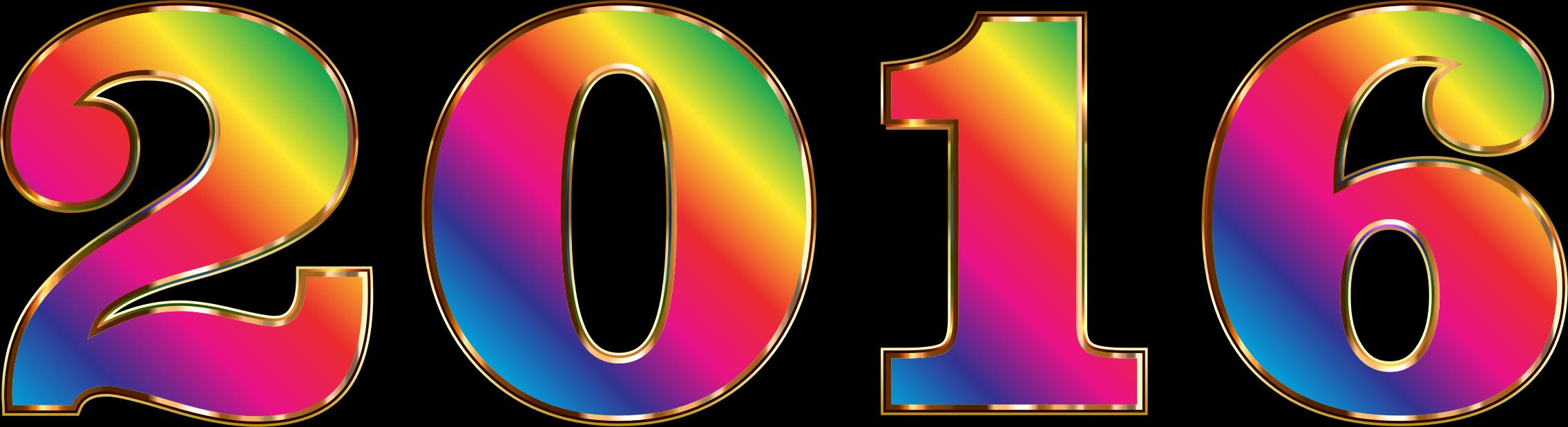 Resultado de imagen de 2016
